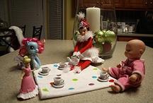 Elf on the Shelf Ideas / by Holly Barrington