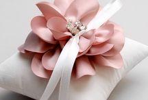 Wedding ring box