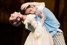 Danza, che passione! / What a wonderful world..