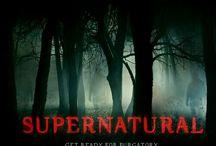 supernatural ♡