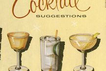 cocktail cards