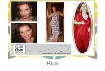 Modelos CWB Plus Size / Espaço dedicado à divulgação de Modelos Plus Size. Envie-nos suas fotos! cwbplussize@gmail.com