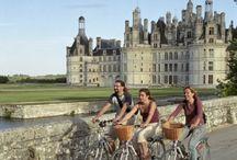 Séjours découvertes - Fleurs de Soleil , gîtes et chambres d'hôtes . / sports , vélo , équitation , golfs , randos , terroir ,