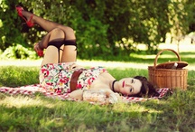 pin up picnic vol.1 / First edition of https://www.facebook.com/PinUpPicnic