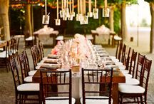 Wedding Ideas / by Patie Garner