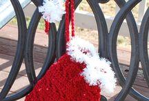 Christmas Crochet Designs