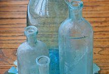 Seaglass / Beaches / by Angela Davies