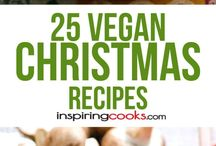 Healthy Christmas Recipes / All the best healthy Christmas Recipes you need to enjoy the holidays without piling on the pounds. From healthy Christmas dinner recipes and healthy Christmas dessert recipes to healthy Christmas snacks and healthy Christmas cookies.