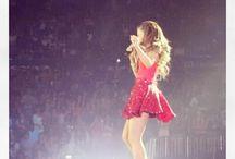 Ariana Grande / Love her she is my Idol / by Sydney Hatcher