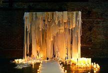 D & J Altar / by Melissa Kelsey