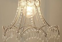 Lights & chandlers / Lamp shades