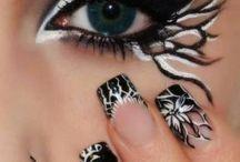 Nails / by Y Haynes