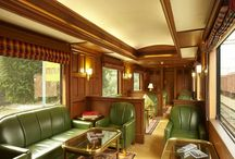 Maharajas' Express Rajah Club Bar Lounge Photo Gallery
