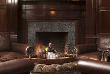 gentlemen's lounge