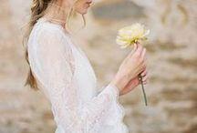 wedding dress Dom.