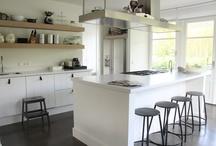 home envy & inspiration / by Markley Jones