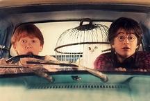* Nox * / Harry Potter.  / by Cecy Garcia
