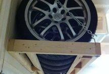 Auto Garage And