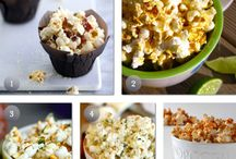 Snacks, Apps,  & Dips Too / by Elissa Marie