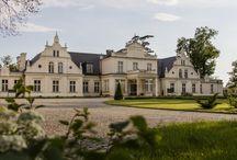 Turzno - Pałac