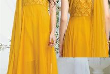 Ready Made Salwar Kameez