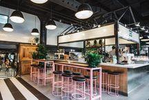 Bar / Resto Montréal