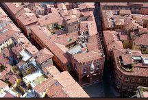 My city: Bologna
