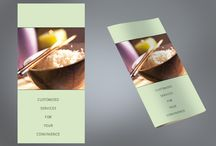 Design for Printing / Brochure, Folder, Flyer, Standee and other design for printing.