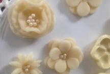 Décoration pâtisserie