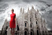 Lombardia - Lombardy Italy