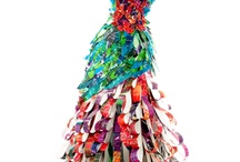 recycle dress ideas