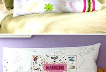 pillow case crafts