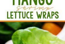 Tacos/wraps