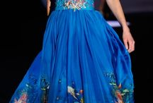 gowns...♥