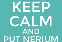 Nerium is fab!