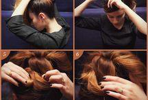 Hair & Beauty / by Michele Zaldana