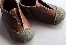 zapato baby