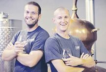 Bending Branch Winery in the news / News & awards