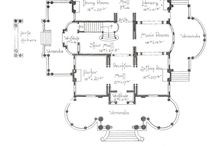 old house plans