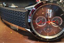 Tag Heuer / Ich habe tolle Uhren zu verkaufen ;)