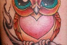 Tatuagens giras