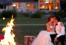 Binsley Wedding 10.04.14 / by Kelsey Binsley