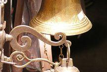 Music Bells / by Rosalyn Perez