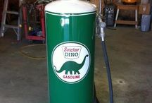 petrol pump diy