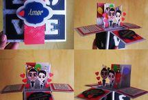 By. Leydy Moncada / Te ofrecemos productos para regalar, promocionar, decorar y usar, para tus regalos personales, eventos y empresas. / Estamos ubicados en Envigado - Ant.  https://www.facebook.com/personalizabyleydymoncada