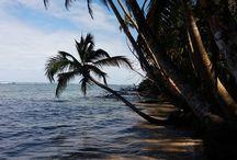Costa Rica / El país perfecto... #costarica