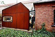 Huse | Tilbygning