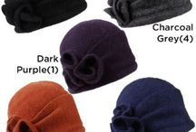 Fashion - Fabulous Hats