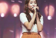 Sowon - KimSoJung (GFriend)