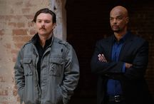Lethal Weapon ( tv series 2016 ) / TV show based on the popular 'Lethal Weapon' films in which a slightly unhinged cop is partnered with a veteran detective trying to maintain a low stress level in his life.